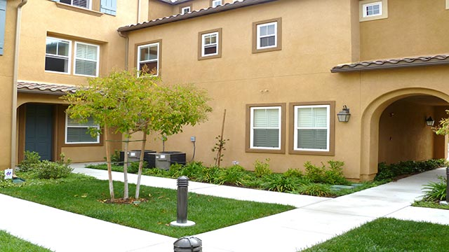 4s Ranch Property Management. 17023 Calle Trevino #8.