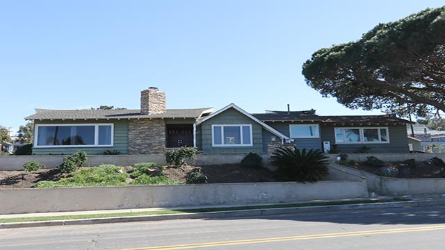 Point Loma Property Management. 865 Cordorva Street.
