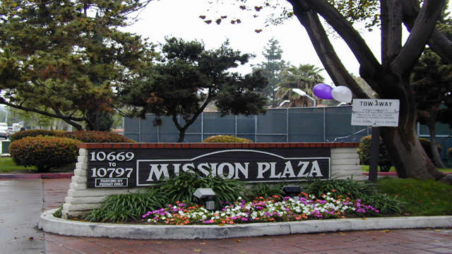 Mission Valley Property Management. 6029 Rancho Mission Road #201.