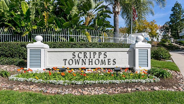 Scripps Ranch Property Management. 9960 Scripps Vista Way #121.