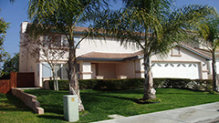 Chula Vista Property Management. 613 Sipes Circle.